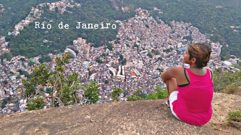 Traveling in Brazil and Rio de Janeiro