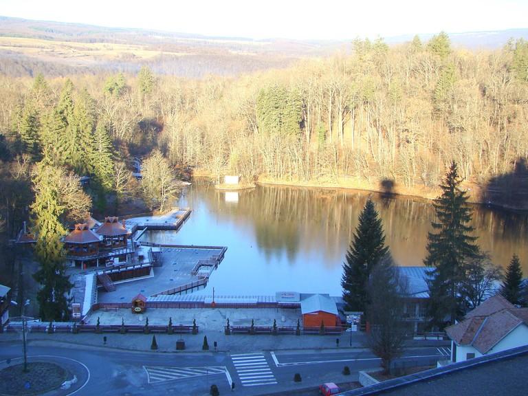 Ursu Lake