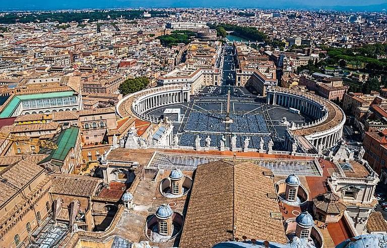 Vatican,_Rome_(15045898099)