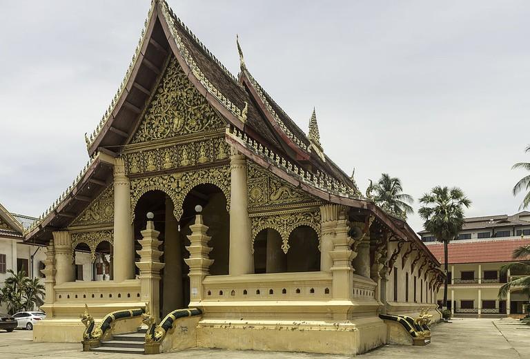 Vientiane_-_Wat_Ong_Teu_-_0003
