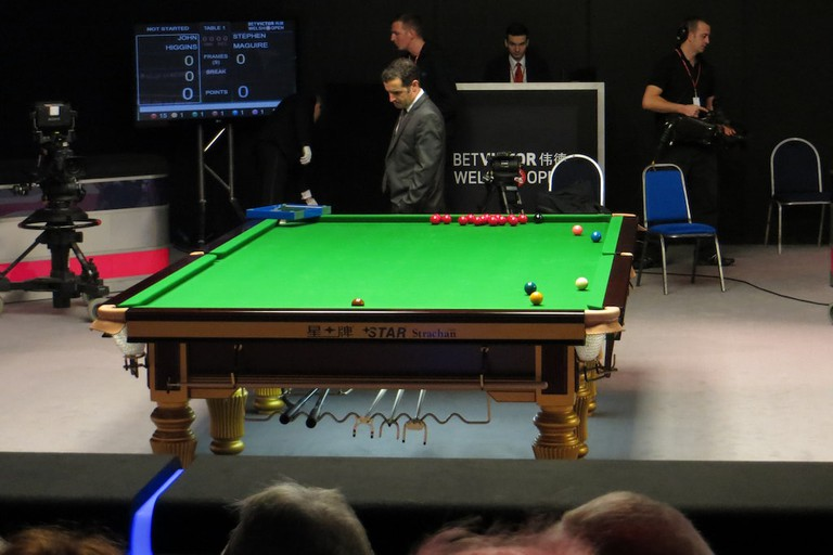 welshopen|Pete