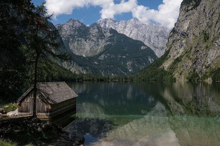 Wiki_DSC01083_WDPA-ID_668_Nationalpark_Berchtesgaden_Obersee