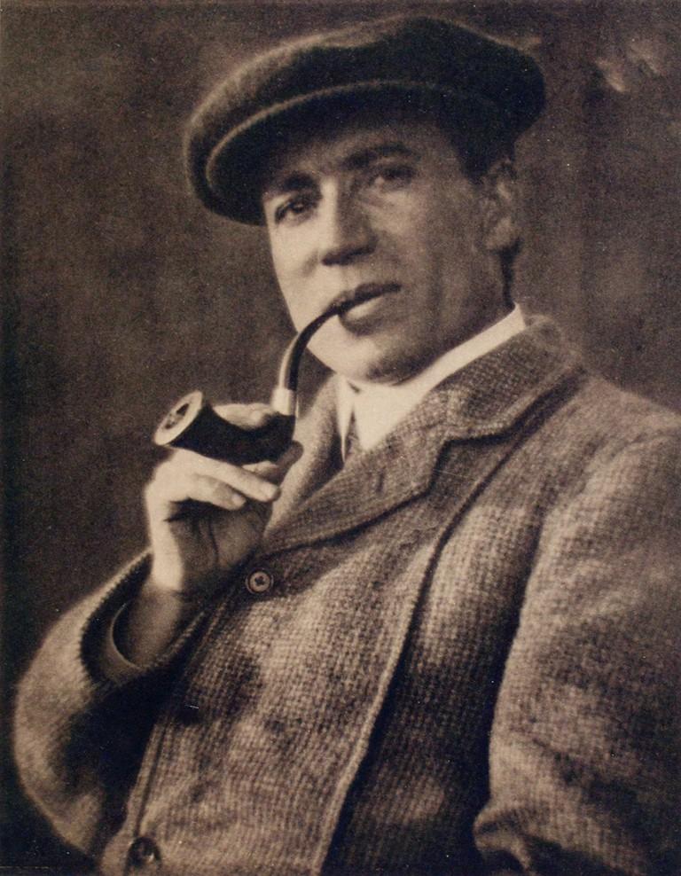 William Henry Davies, Poet