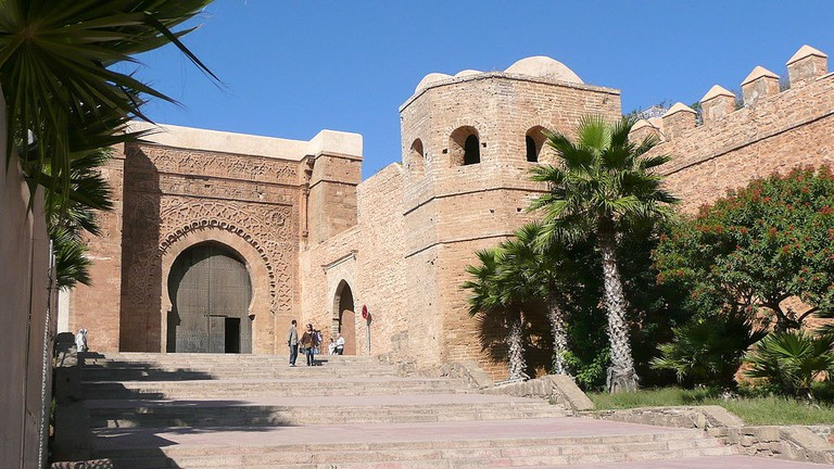 Kasbah of Oudaia