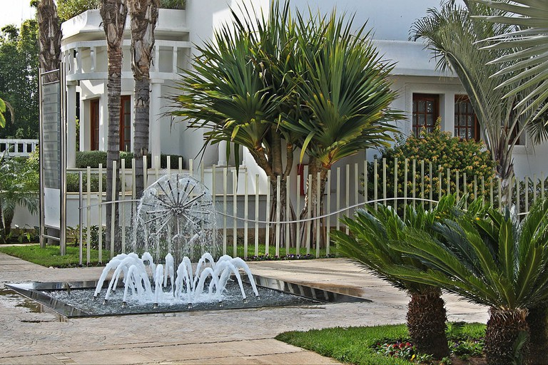 Villa des Arts Rabat