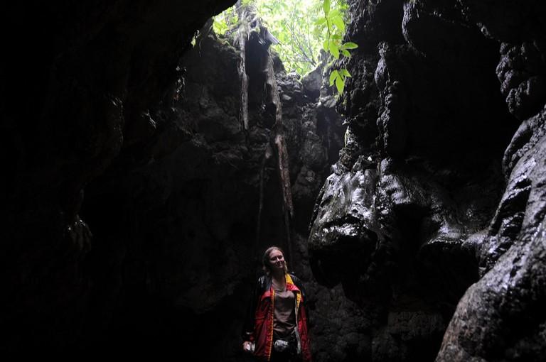 11.caving_meghalaya_