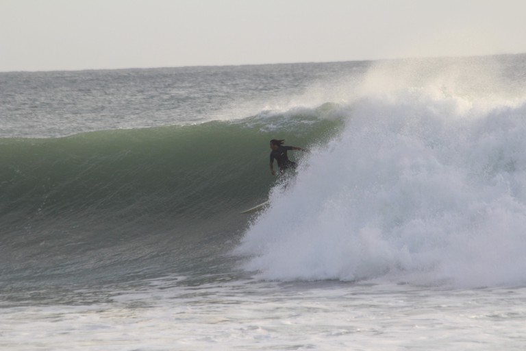 Surf life Morocco