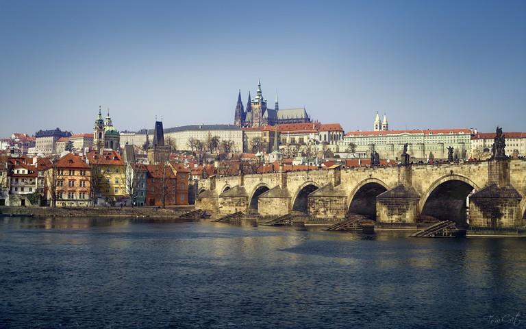Prague Old Town | © Thomas Cat/Flickr