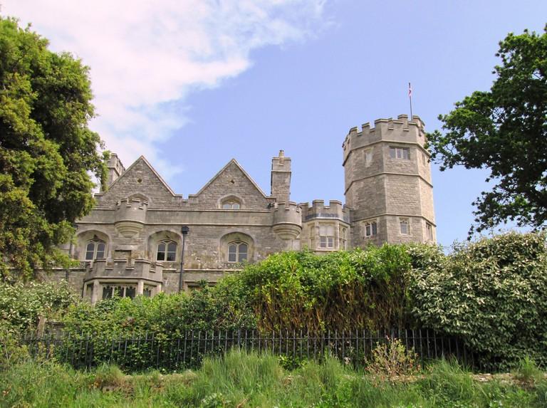 Netley Abbey 3