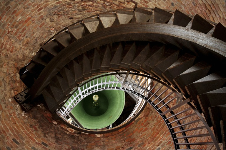 Eye of the Tower