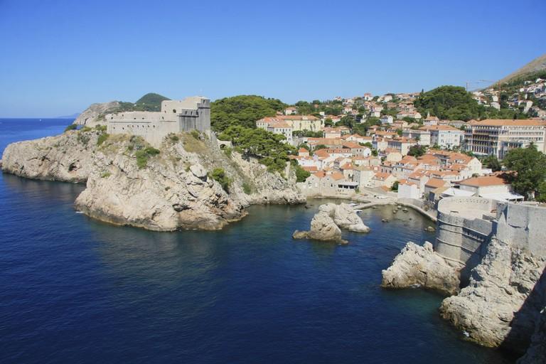 Dubrovnik | © Jenni Douglas/Flickr