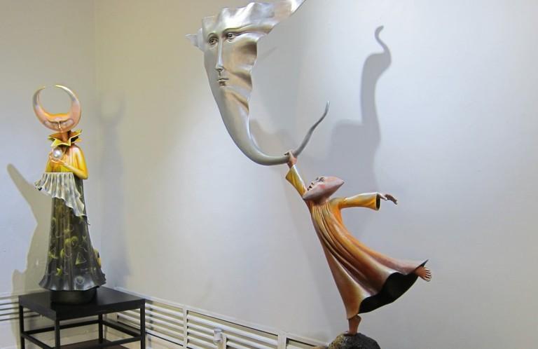 The Bustamente Gallery, Tlaquepaque