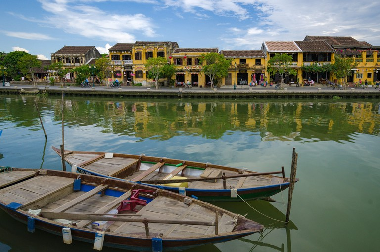 Hoi An Ancient Town | © Xi Quin Ho Silva/Flickr