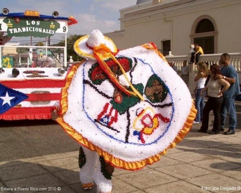 Festival de Mascaras de Hatillo