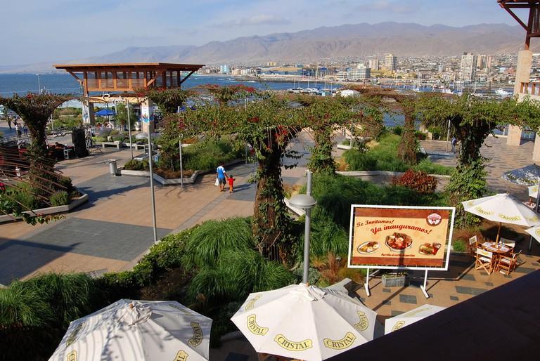 Mall Plaza Antofagasta