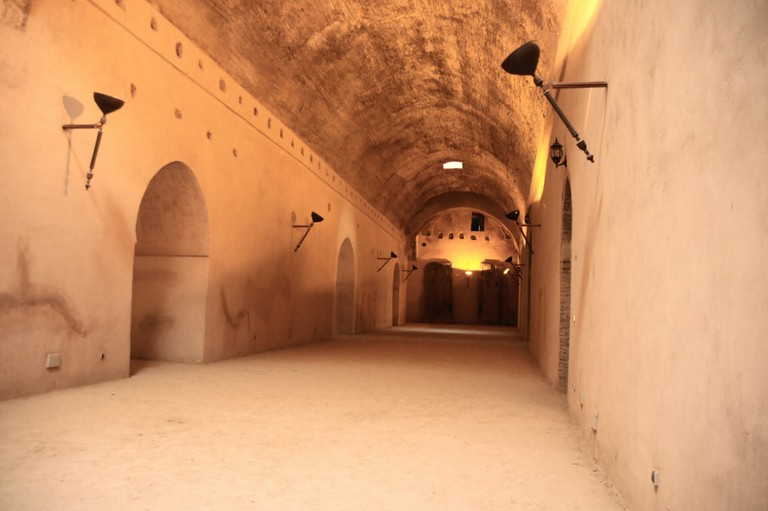 Meknes prison