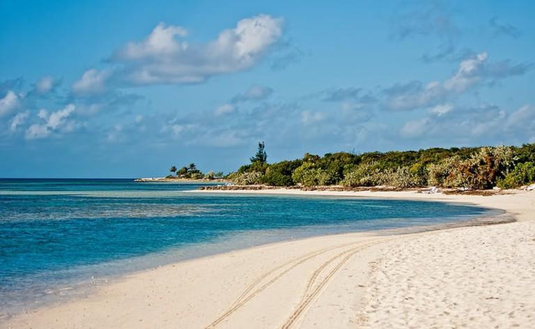 Bahamas (Coco Cay)