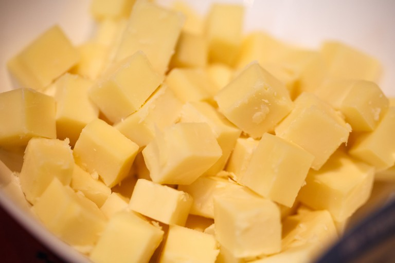 Cabot Cheddar Cheese