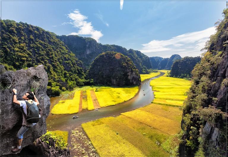 Hang Mua | © Tuan Mai/Flickr