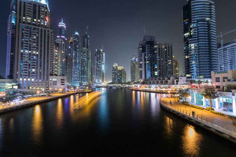 JBR remains one of the trendiest places to be in Dubai