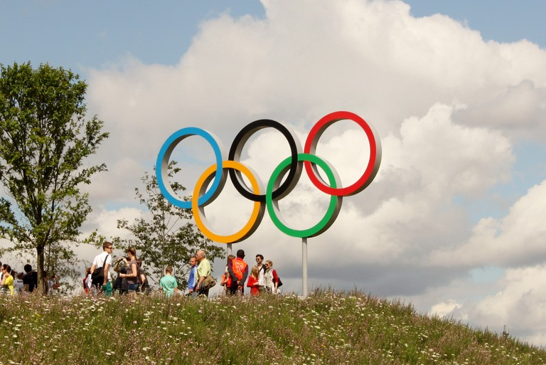 The Youth Olympics are in sight!