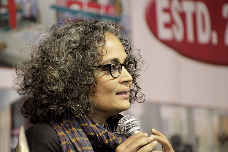 Arundhati Roy's The God of Small Things is the most sold book by a non-expatriate Indian author