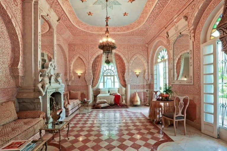 Luxury El Jadida Riad