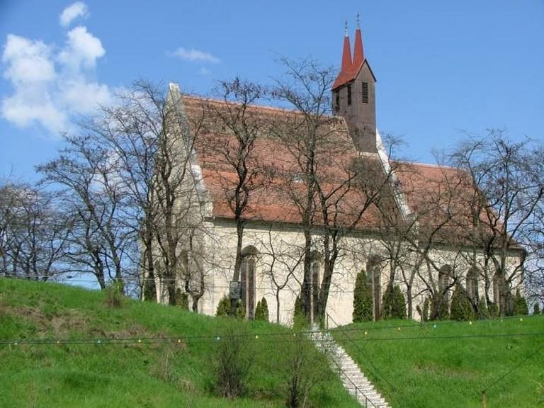 Calvaria_Church,_Cluj-Napoca
