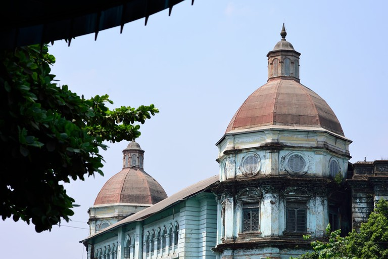 Colonial-Architecture-in-Yangon