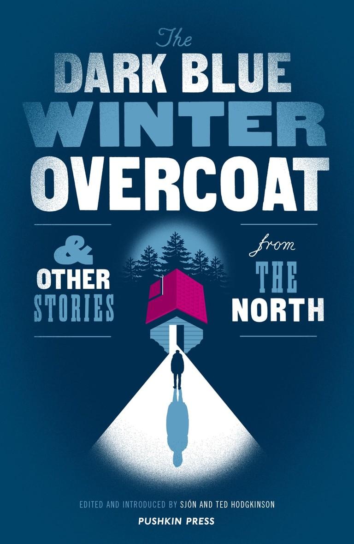 Cover courtesy of Pushkin Press
