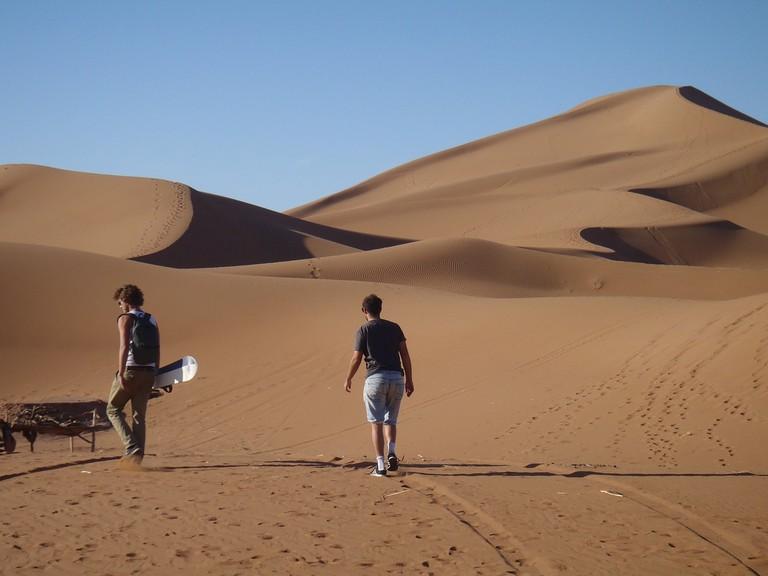 desert-1431365_1280