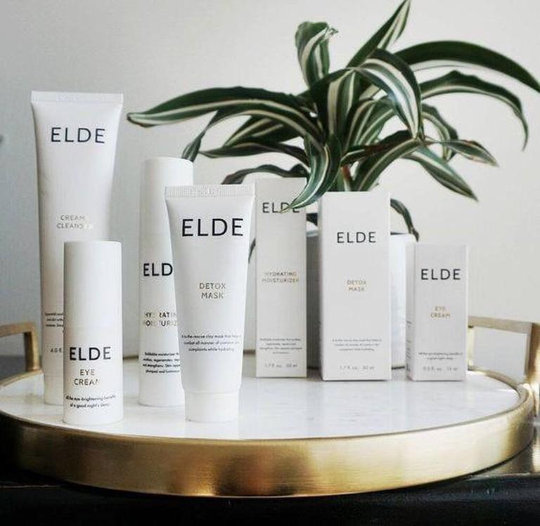 ELDE products | Courtesy of ELDE