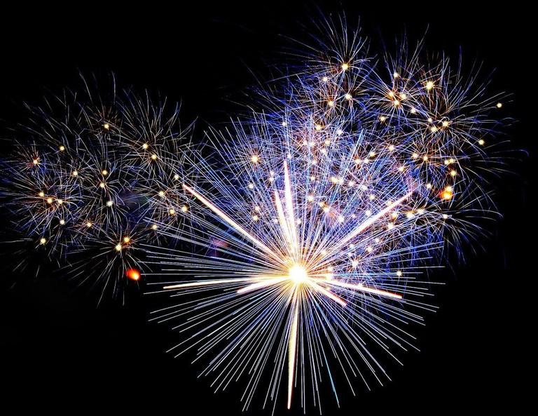 Fireworks │