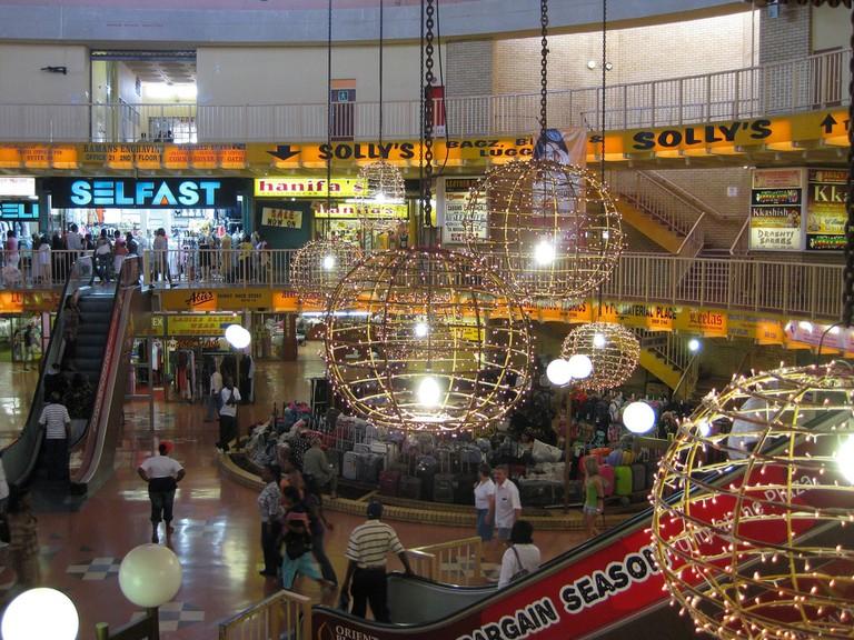 Fordsburg_Oriental plaza