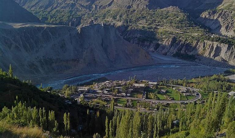 Ganish_Hunza_Gilgit_Baltistan