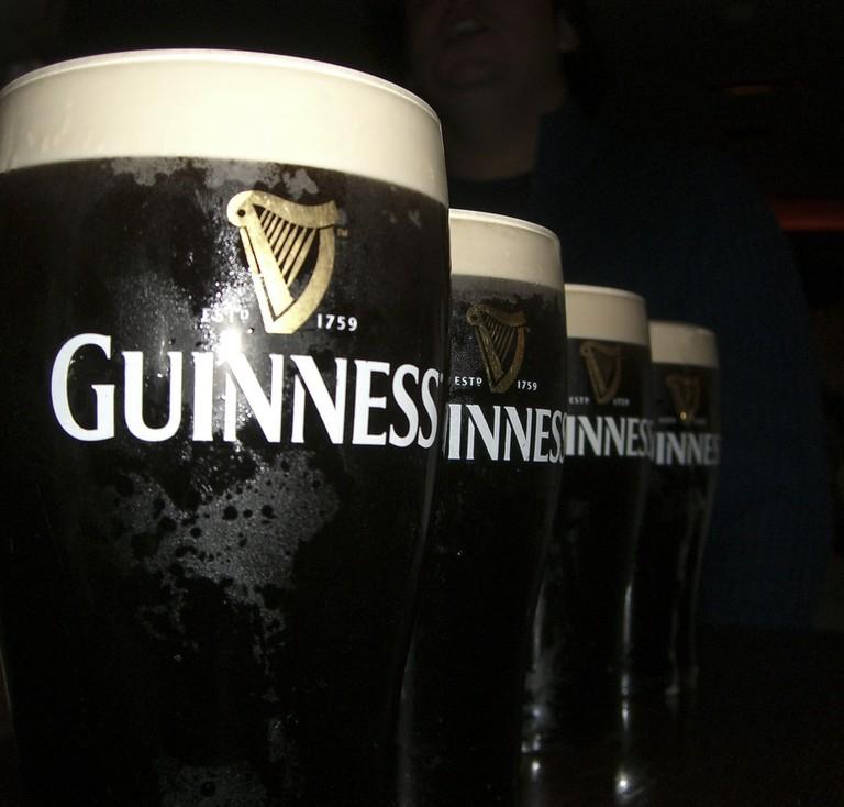GuinnessTour|©Matthias:Flickr