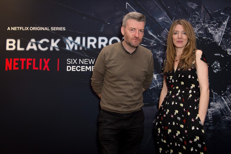 Screening of Netflix's 'Black Mirror' S4