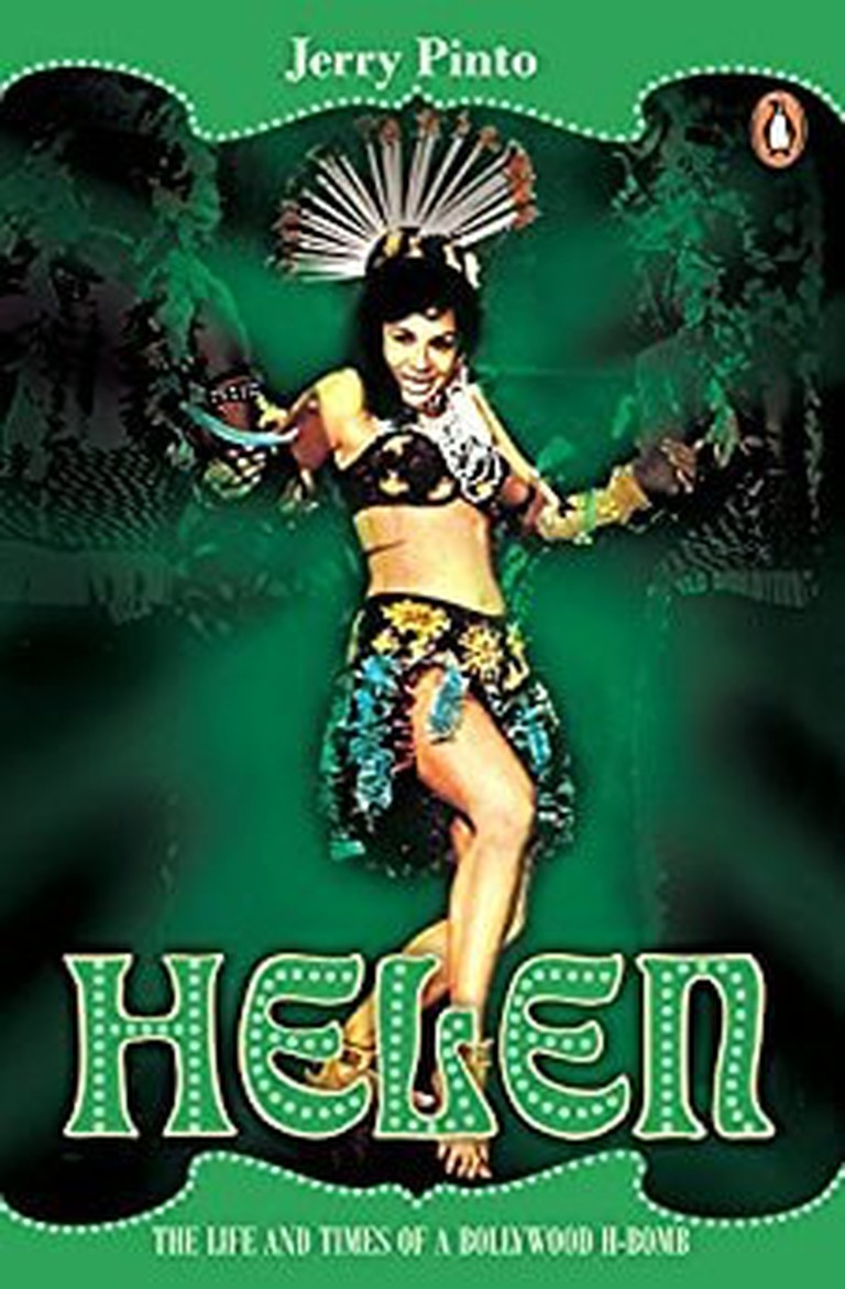 Jerry Pinto's biography on Helen is riveting