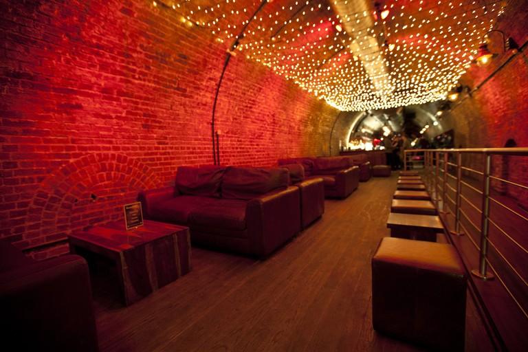 The Scotch Bar, Windsor