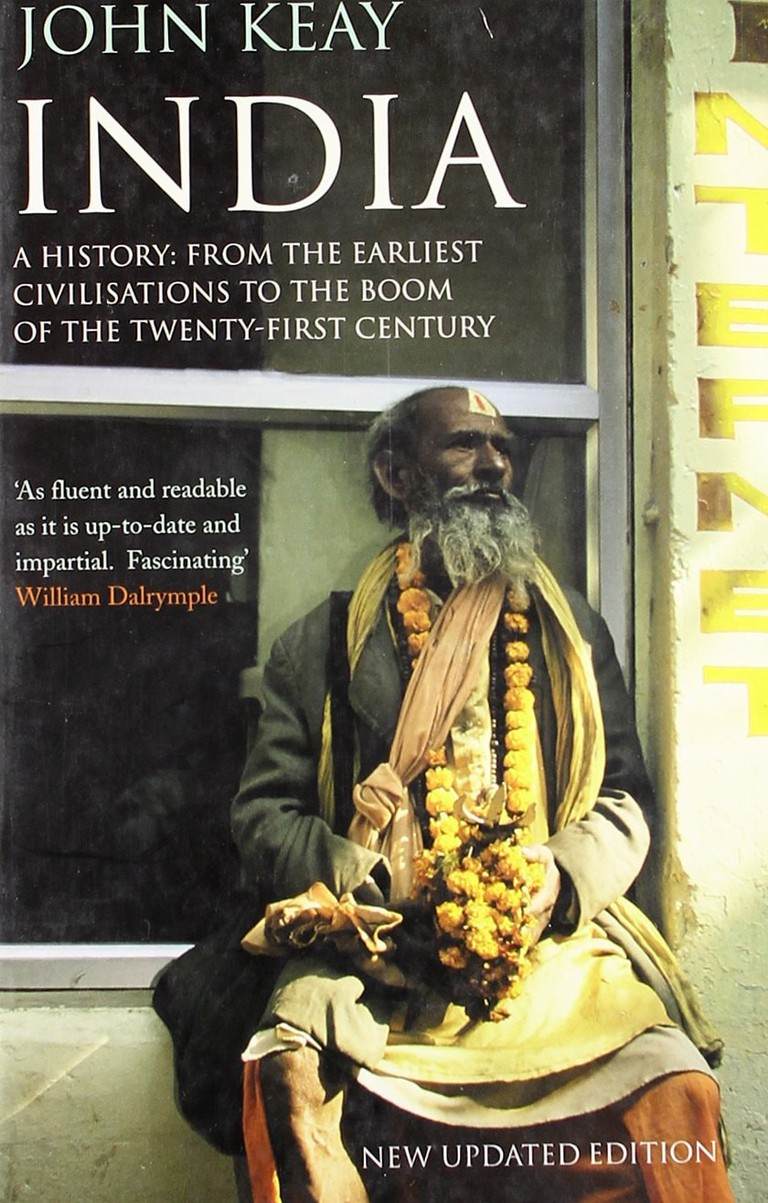 India A History Harper Press