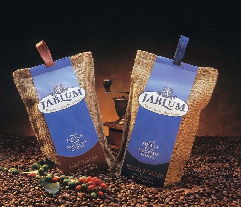 JABLUM Blue Mountain Coffee