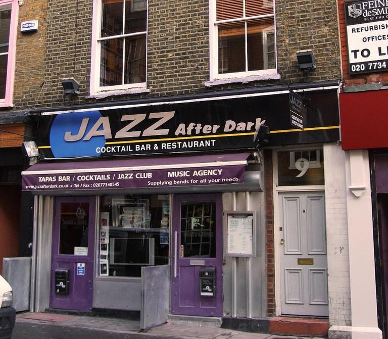 Jazz After Dark Club