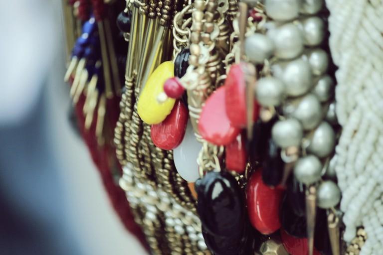 eThnoPur sells exquisite handmade jewellery