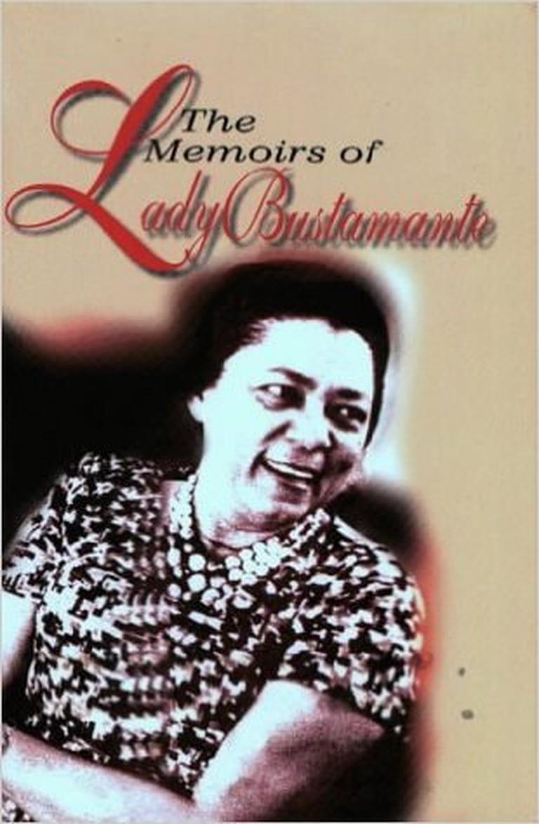 The Memoirs of Lady Bustamante by Ken Jones