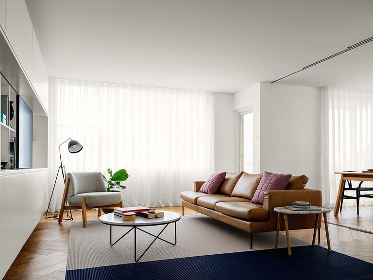 1960s Apartment