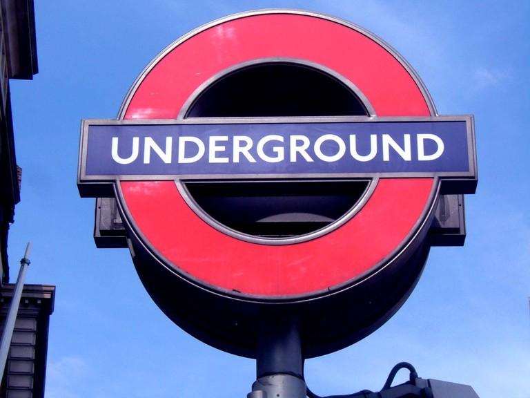 London Underground   © NAPARAZZI/Flickr