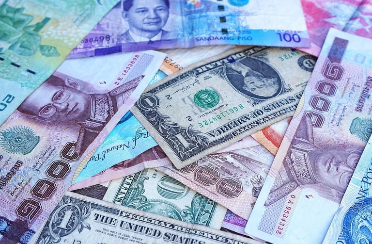 Money | © TheDigitalWay / Pixabay