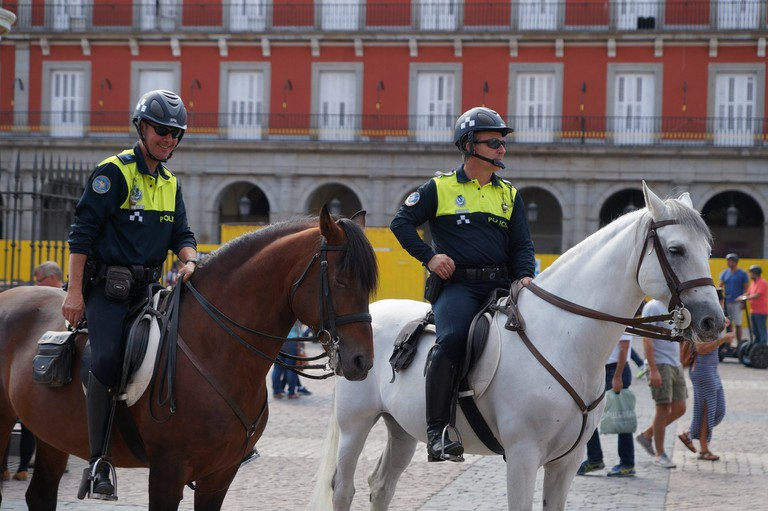 mounted-police-1562445_1920