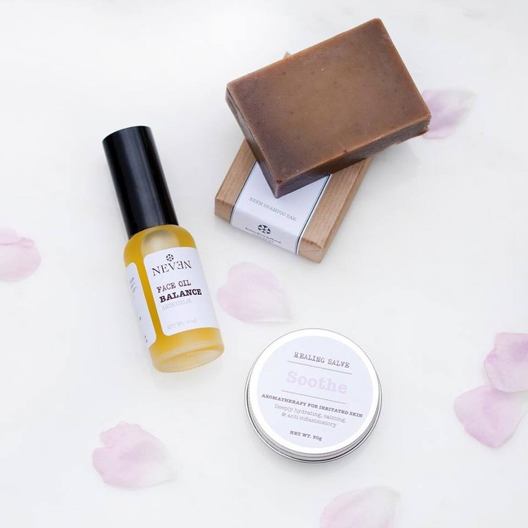 Neven products | Courtesy of Neven beauty care