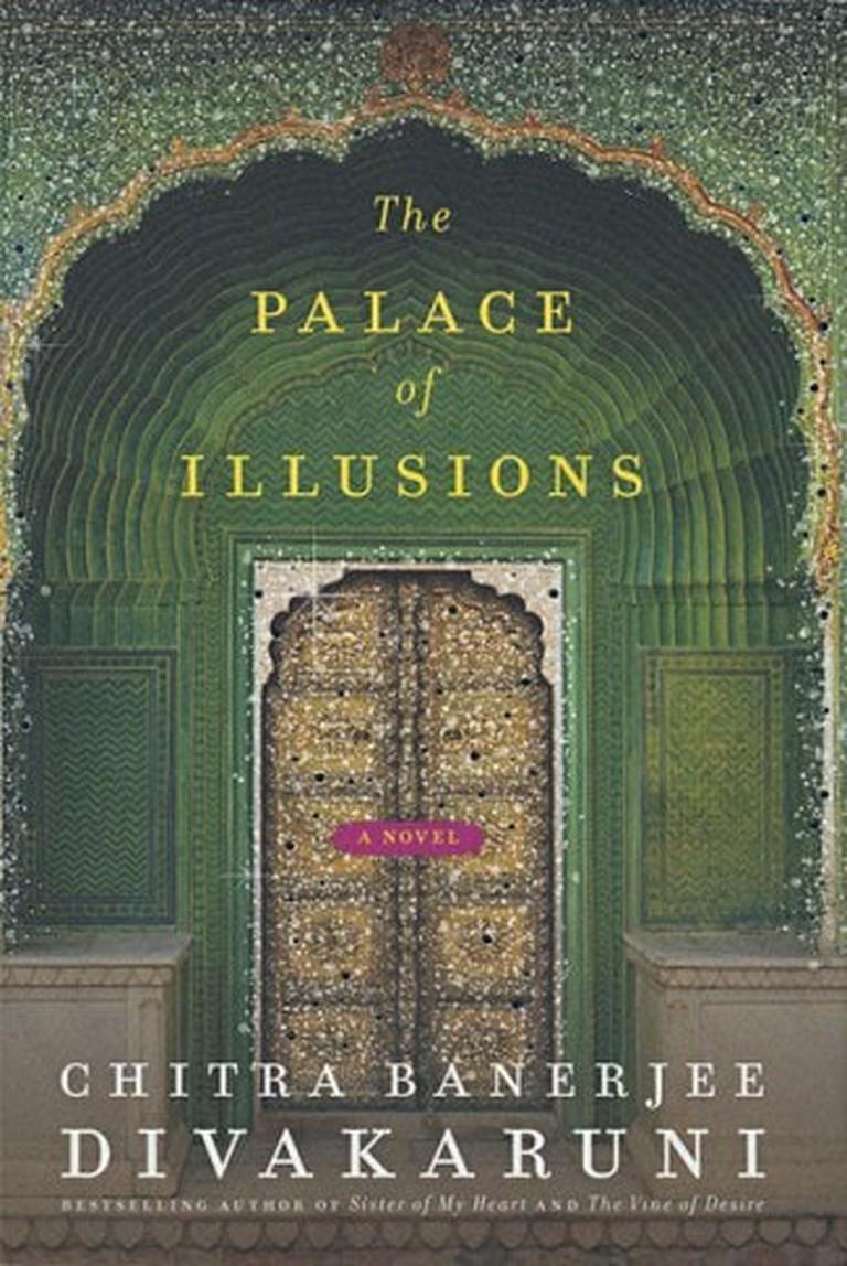 Palace of Illusions by Chitra Banerjee Divakaruni